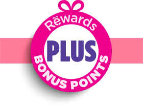 reward plus
